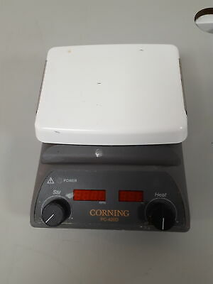 Corning PC-420D Hotplate Stirrer Lab