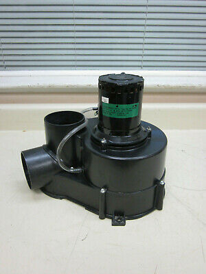 AO Smith 184955-002 9004027005 100109673 Water Heater Draft Inducer Blower Motor