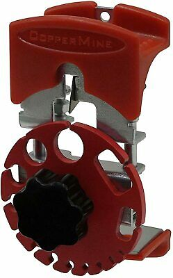 CopperMine Handheld Wire Stripper Tool using Stock Blade,Cable Stripping Machine
