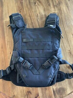 Mission Critical Action Baby Carrier