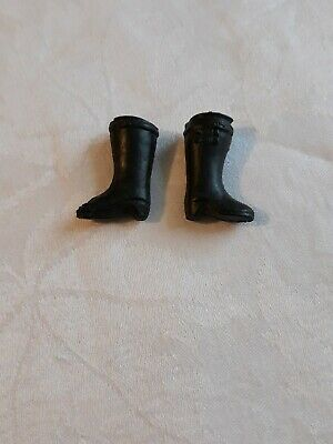 Boots for Pippa/Dawn Doll (No Doll)