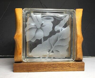 Hawaiian Koa Wood, Hawaiian Carved Hibiscus, Art Nouveau,  Vintage Hawaiian