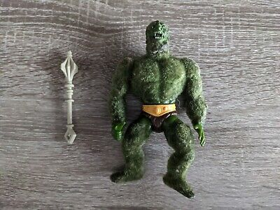 MOSS MAN Masters of the Universe Action Figure