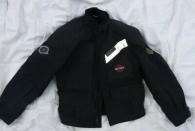 Roadcraft Riders Suit, Jacket (48S), and Pants (44L)