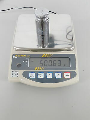 Kern & Sohn EW 820-2NM Precision Laboratory Balance Lab Weighing Scales