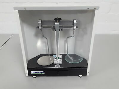 Denward Manufacturing Techno 50 Weighing Scales Lab Balance