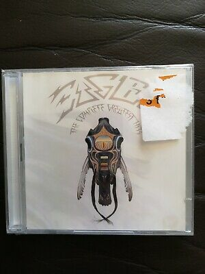 The Eagles : The Complete Greatest Hits CD 2 discs (2013) Very Best Of Sealed