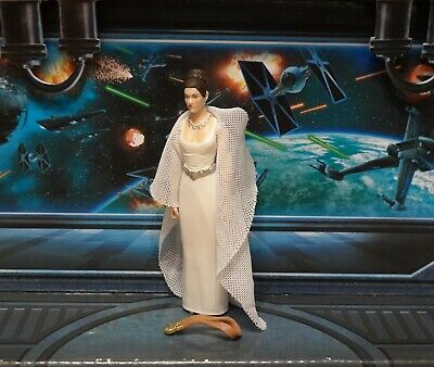 Star Wars Figure 2013 Onwards Black Series Princess Leia Organa