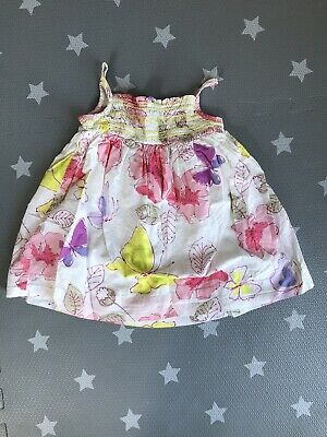 Baby Gap Girls Summer Dress 6-12 Months