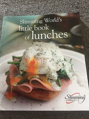 Slimming World Recipe/Cook Book - Little Book of Lunches
