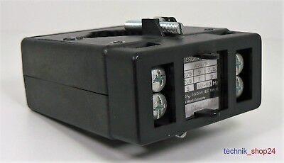NEUBERGER Current Transformer ZA5 Current Transformer 3 Piece New