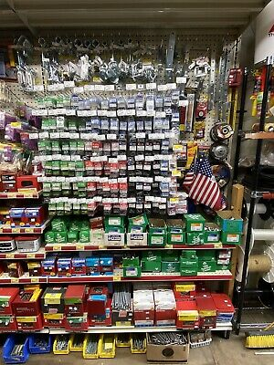 Hardware Store Inventory