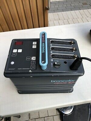 Broncolor Opus A2 Power Pack #039