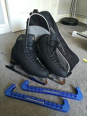 Edea Overture Ice Skates with bag and blade protectors
