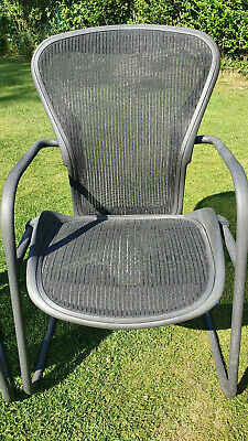 Herman Miller Aeron Guest Chair