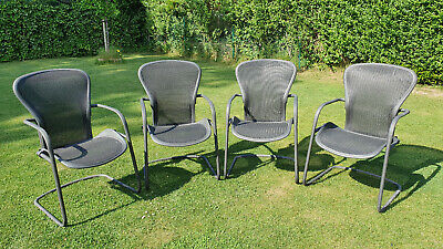 4 x Herman Miller Aeron Guest Chair