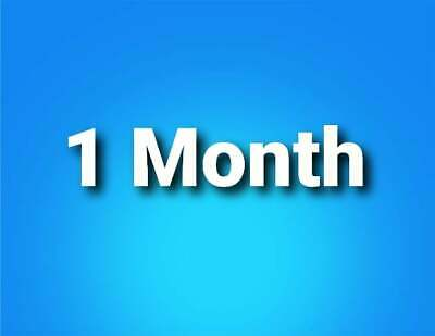 1 Month PS PLUS  PS4 PS3 | 2 14-Day Membership No Code.