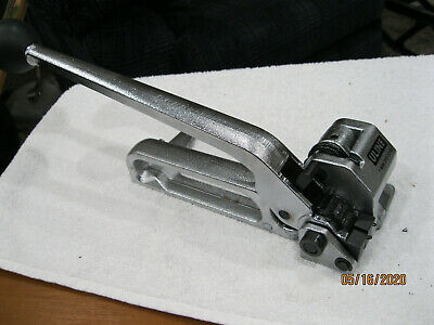 Uline  # H-242 Steel Strapping Tensioner (9 to 19mm) NEW in box