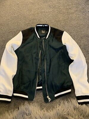 river island bomber jacket 10-11 Yrs