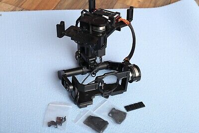 DJI Zenmuse Z15-GH4 Gimbal, Hardly Used, Excellent Condition!