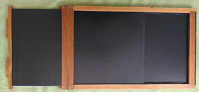 12 x 20 inches film holder