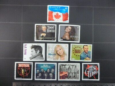 Canadian Music Entertainers2 Full Sets