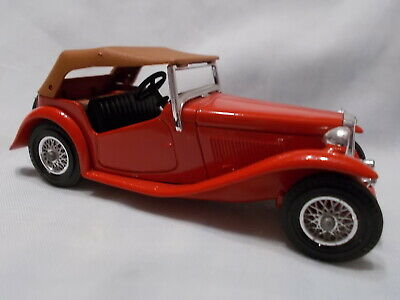 Matchbox Models Of Yesteryear Y8-4 1945 Mg  Issue 8*