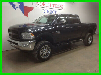 2016 Ram 2500 FREE HOME DELIVERY Power Wagon 4x4 Winch Camera To 2016 FREE HOME DELIVERY Power Wagon 4x4 Winch Camera To Used 6.4L V8 16V