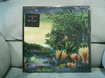 Fleetwood Mac-Tango In The Night-Lp ( In Shrink With Sticker )
