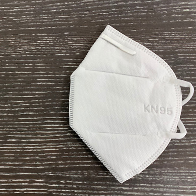 KN95 Disposable Protective Face Mask By Wild Wind Medical 1,5,10,20,50,100 PACKS