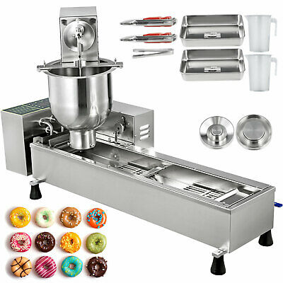 Automatic Donut Maker Machine Automatic Donut Maker 7L Commercial Donut Maker