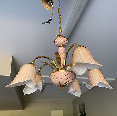 antique light fittings