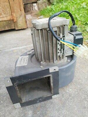 1997 air conditioning Blower (casals ltd)