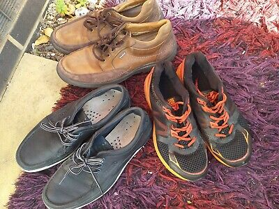 Wholesale joblot pallet clearance For donations used unwanted 10 pairs of shoes