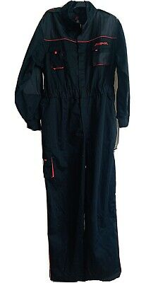 Snap On Tools OVERALLS Boiler Suit NEW