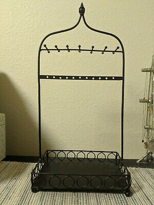 Urban Outfitters Jewelry Holder Rack Earrings Necklace