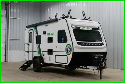 2020 Forest River No Boundaries NB16.8 New