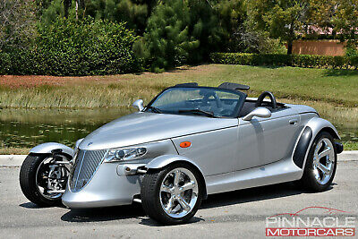 2001 Plymouth Prowler Collector Quality 2001 Plymouth Prowler Collector Quality
