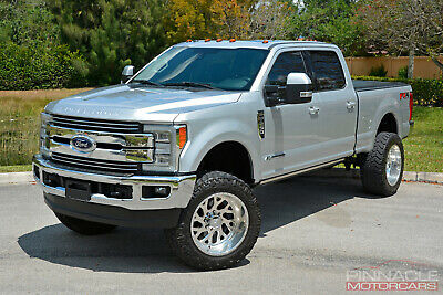 2017 Ford F250 Lariat FX4 Diesel 2017 Ford F250 Lariat FX4 Diesel Lifted