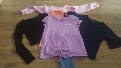 Girls Jeans And Top Bundle Age 11-12