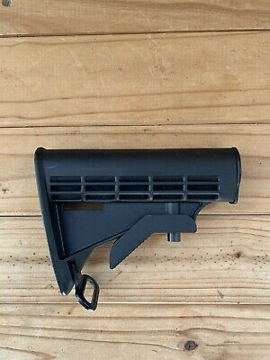 Airsoft  Stock For M4 ICS M16