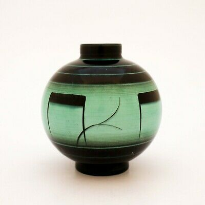 Beautiful Vase - Ilse Claesson - Art Deco - Rörstrand / Rorstrand