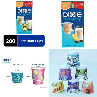 Dixie Everyday 9 oz Cold Drink Paper Cup, 360 count