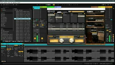 Toontrack EZMix 2 With Expansion Pack - Windowns and Mac- Lifetime