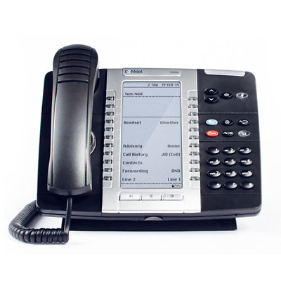 Mitel 5340 50005071 IP Phone  **Complete with Accessories**
