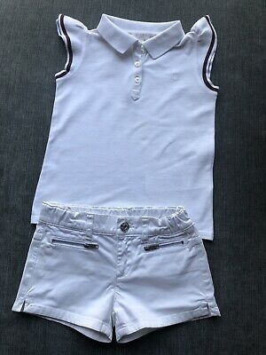 Gucci Girls Summer Outfit Age 5 Fits 3-4