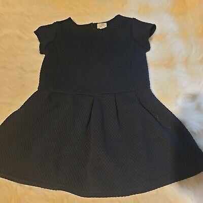Girls 3-4 Years party Tunic Dress top smart Summer beach cute clothes next day