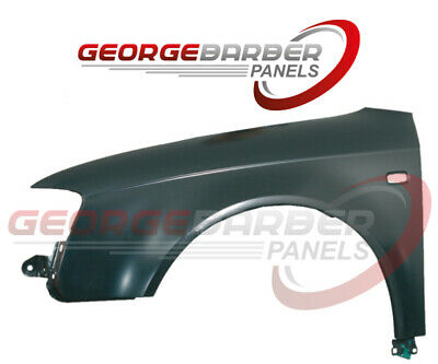 Audi A4 B7 2005-2008 Front Wing - LH Left Hand Nearside Passenger Side New Apprv