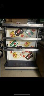 Vintage Hostess Shelf Indust Clean Bakery Wonder Bread Guys Dad Worked  Pm Me