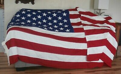 American Flag 5x9 Vally Forge best cotton bunting